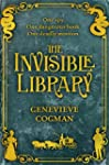 The Invisible Library (English Edition)