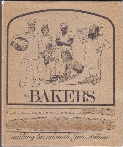 Bread Baker Machine front-373487