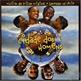 echange, troc Various Artists - Cidade Dos Homens