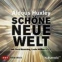 Schöne neue Welt Hörspiel von Aldous Huxley Gesprochen von: Gerd Wameling