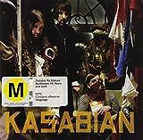 West Ryder Pauper Lunatic Asylum (CD+DVD) Kasabian