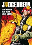 img - for Judge Dredd Inferno book / textbook / text book