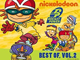 Rocket Power Volume 2
