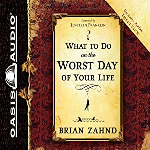 What to Do on the Worst Day of Your Life Audiobook