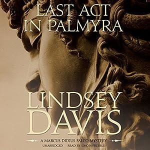 Last Act in Palmyra Audiobook