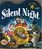 Silent Night: A Light and Sound Book (0824966805) by Smart Kids Publishing