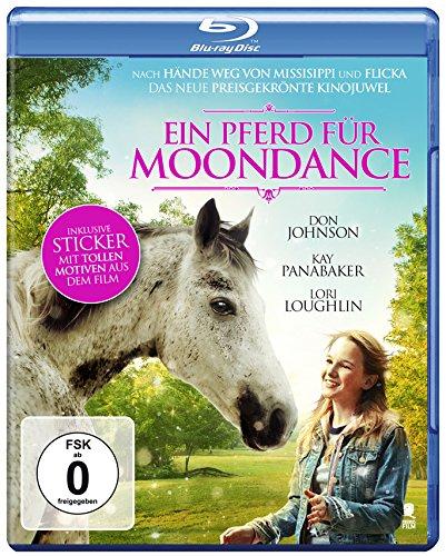 Ein Pferd für Moondance (Sticker Edition) [Blu-ray]