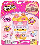 Shopkins S3 Fashion Spree Themed Pack Ballet Collection