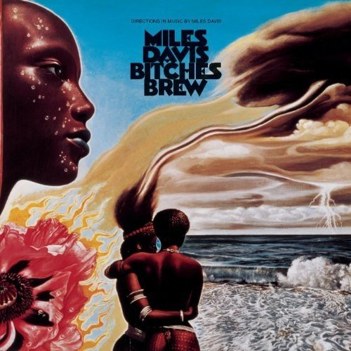 SACD : MILES DAVIS - Bitches Brew