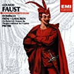 Faust (extraits)