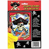 Party Game - Pirate Bounty for Party Favour