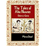 The Tales of Abu Nuwas: Setara's Genie (English Edition)di Marva Dasef