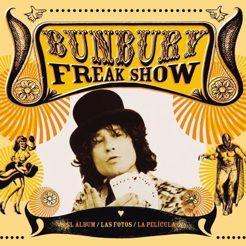 Enrique Bunbury - Freak Show - Zortam Music