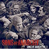 'Sons Of Anarchy 3' soundtrack
