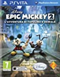 Disney Epic Mickey 2: L'Avventura Di...