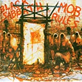 "Mob Rulesvon ""Black Sabbath"""