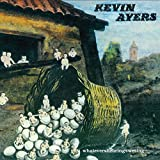 Whatevershebringswesing + 3 bonus tracks (Mini LP Sleeve) by Kevin Ayers