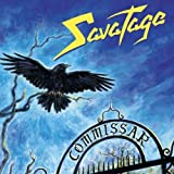 Commissar by Savatage (2001-02-12)