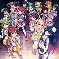 【Amazon.co.jp限定】 バトルガール ハイスクール 1st Anniversary Single 「STAR☆T」 (LPサイズ初回限定盤) (オリジナルポストカード付)