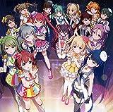 アニメ化決定「バトルガール ハイスクール」1周年CDが発売