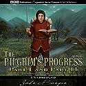 The Pilgrim's Progress Hörbuch von John Bunyan Gesprochen von: Philippe Duquenoy