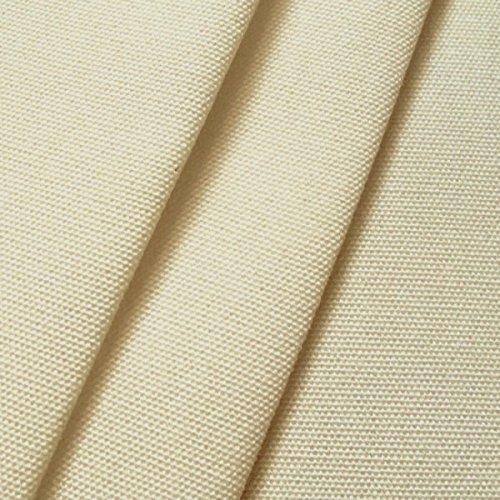 Markisen Outdoorstoff Breite 320cm Creme-Weiss jetzt bestellen
