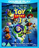 Toy Story 3 (2-Disc Blu-ray + DVD)