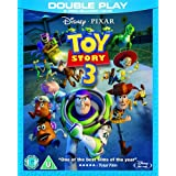 Toy Story 3 (2-Disc Blu-ray + DVD)by Tom Hanks