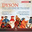 Dyson: The Canterbury Pilgrims/At the Tabard Inn/In Honour of the City