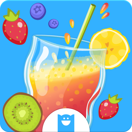 Smoothie Maker Deluxe - Cooking Games (Smoothie Makers Games compare prices)