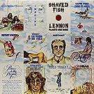 Shaved Fish (Limited Back to Black Vinyl) [Vinyl LP]