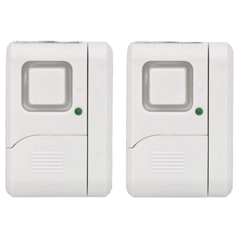美国原装进口,GE 个人安全,门/窗入侵报警器防盗器! - 智能药与保健品 - 健康之路