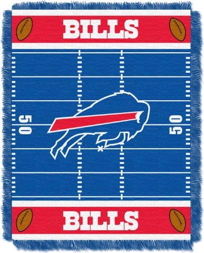 Buffalo Bills Blanket Bills Fleece Blanket Bills Throw