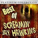 Best of Screamin' Jay Hawkins
