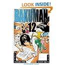 Bakuman., Vol. 12