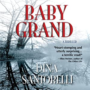 Baby Grand Audiobook