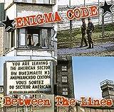 Between the Lines Enigma Code