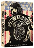Sons Of Anarchy Season 1 [Import anglais]