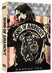 Sons of Anarchy - Season 1 [DVD]