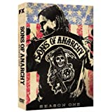 Sons of Anarchy - Season 1 [DVD]by Charlie Hunnam