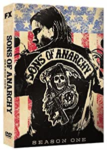 Sons Of Anarchy Season 1 [UK Import]