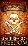 Blackbeard's Freedom (Voyages of Queen Anne's Revenge Book 1)