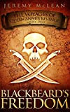 Blackbeard's Freedom (Voyages of Queen Anne's Revenge Book 1)