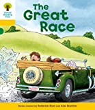 The Great Race. Roderick Hunt (Ort More Stories)