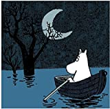 -Joy with Moomin-白夜のジャズ Midnight Sun(Jazz Compilation)