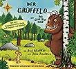 Der Grüffelo / Das Grüffelokind: Sprecher: Ilona Schulz, 1 CD, Digipack, Laufzeit 35 Min.