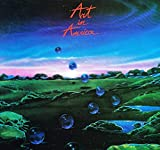 art in america LP