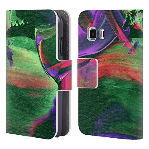 official-djuno-tomsni-late-night-abstract-leather-book-wallet-case-cover-for-samsung-galaxy-young-2