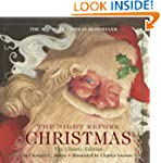 Night Before Christmas board book: Th...