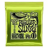 Ernie Ball Regular Slinky Nickel Wound Set.010 - .046